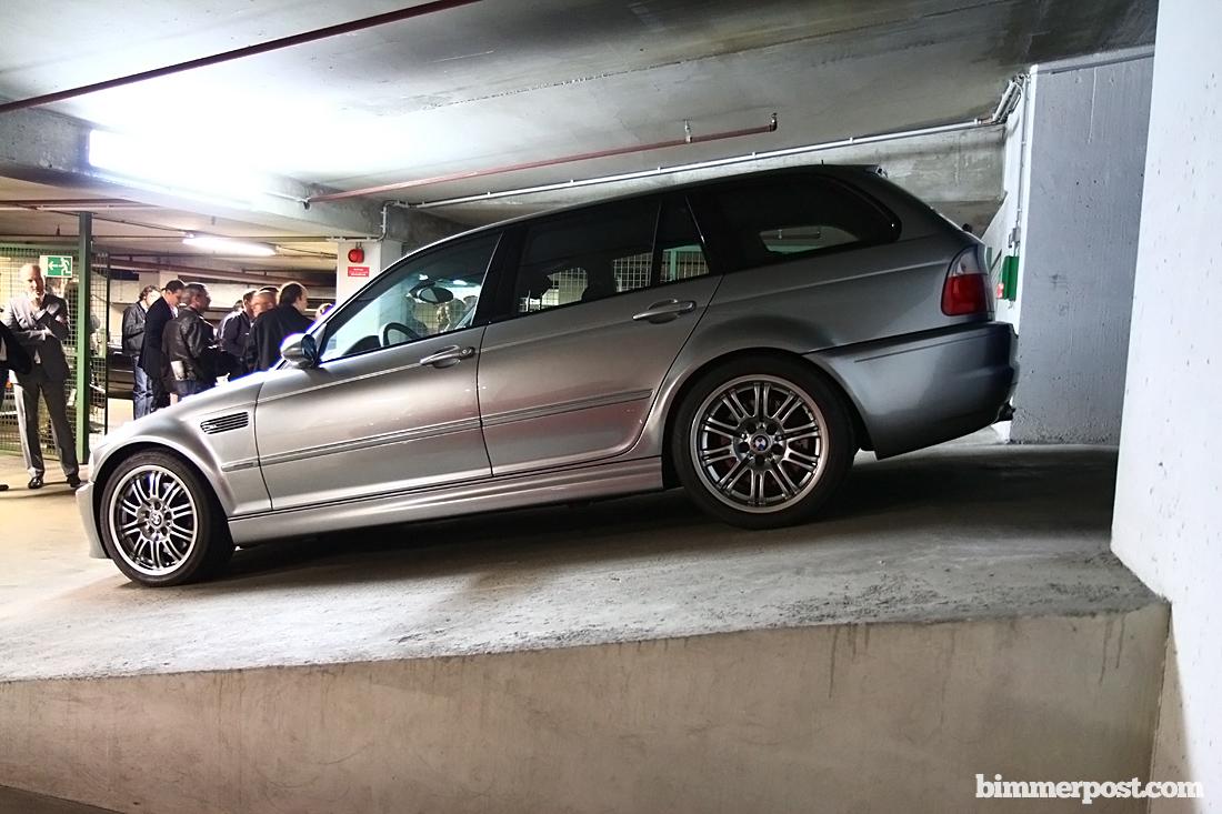 M Garage Foto Scgarage